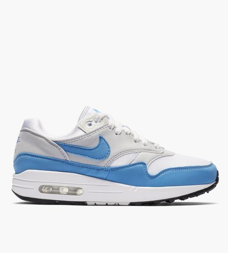 Nike Nike Air Max 1 OG Essential White University Blue Wmns