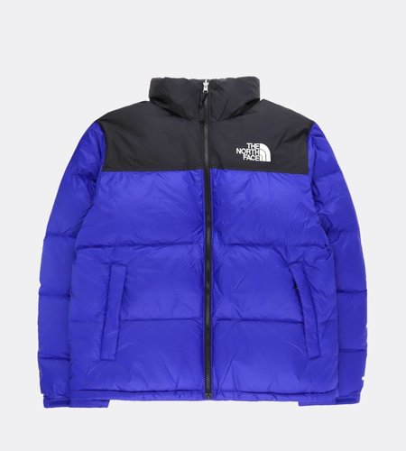 The North Face The North Face M 1996 Retro Nuptse Jacket Aztec Blue