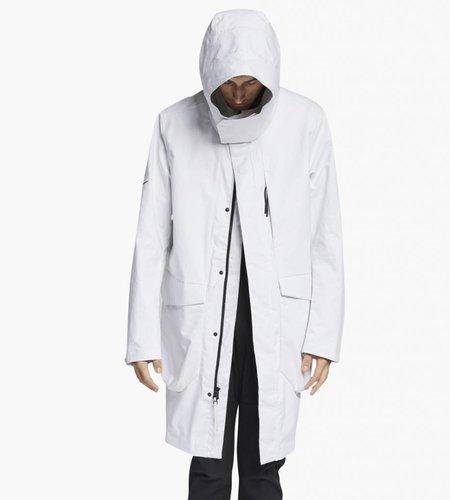 Nike Nike NSW Tech Pack Parka Woven Summit White Black