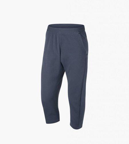 Nike Nike NSW Tech Pack Pant Crop Woven Monsoon Blue Light Blue Fury Black