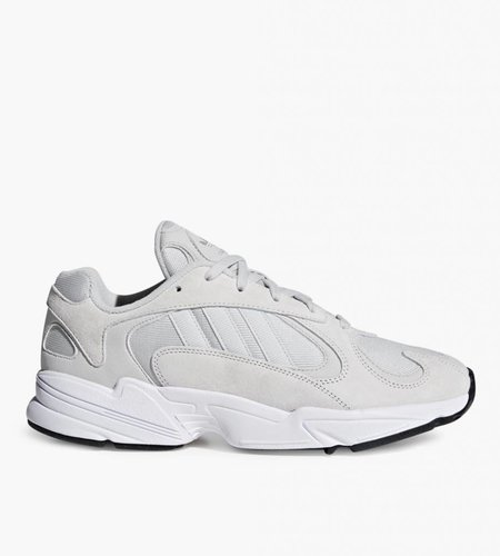 Adidas Adidas Yung 1 Gray One Gray One Ftwr White
