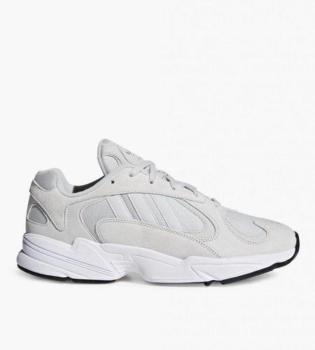 Adidas Adidas Yung 1 Grey One Grey One Ftwr White