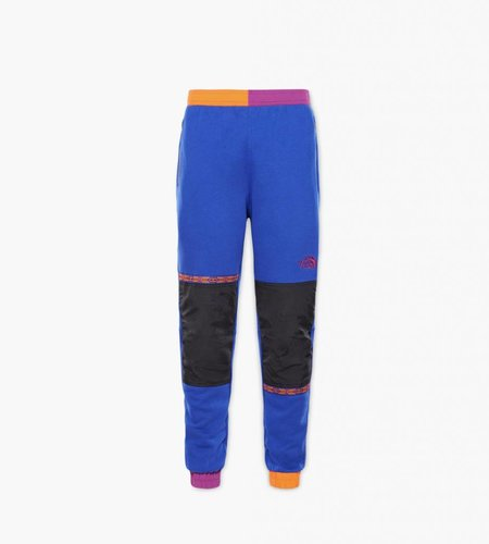 The North Face The North Face M '92 Rage Fleece Pant Aztec Blue Rage Combo