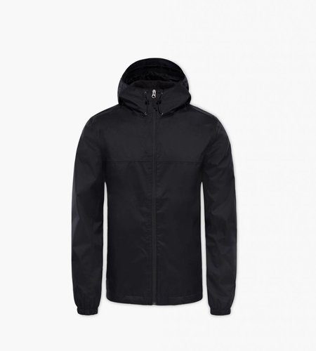 The North Face The North Face M Mountain Q Jacket Black White