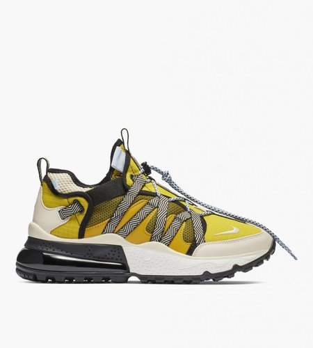 Nike Nike Air Max 270 Bowfin Dark Citron Light Cream Bright Citron