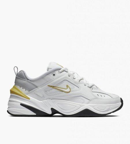 100% authentic a3ad0 515c0 Nike Nike W M2K Tekno Platinum Tint Wolf Gray Summit White Celery