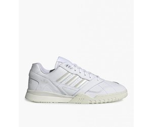d4718d8ad8e Adidas A. R. Trainer Ftwr White Raw White Off White - Baskèts Stores  Amsterdam