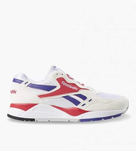 Reebok Reebok Bolton Chalk White Magenta Pop Team Purple Steel