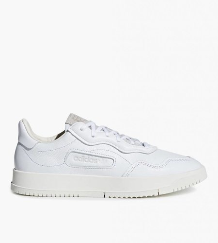 Adidas Adidas Super Court Premiere FTWR White Crystal White Chalk White
