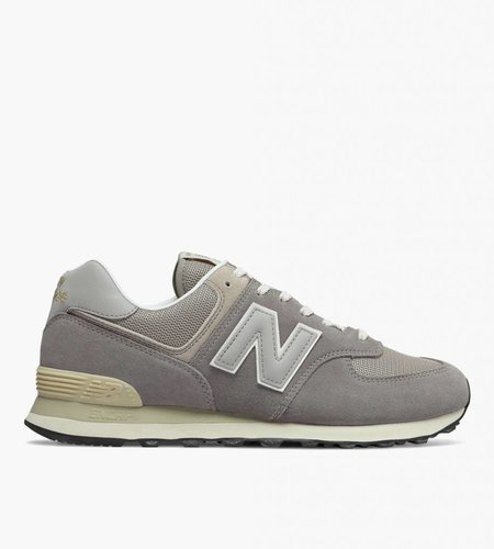 New Balance New Balance ML574 GYG-D Steel Grey