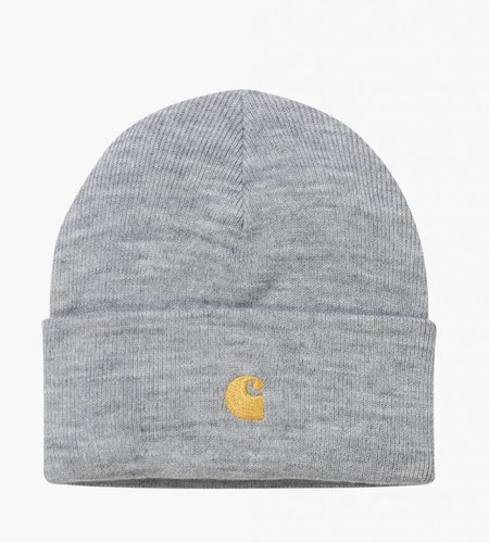 Carhartt Carhartt Chase Beanie Gray Heather
