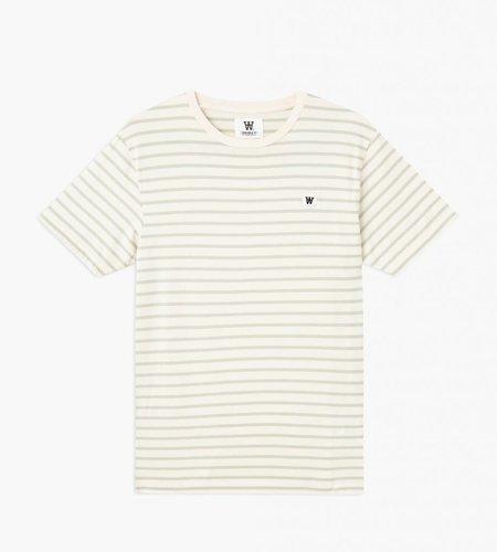 Wood Wood Wood Wood Ace T-shirt Off White Mint
