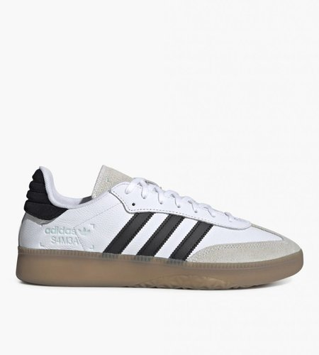 Adidas Adidas Samba RM White Core Black Clear Min