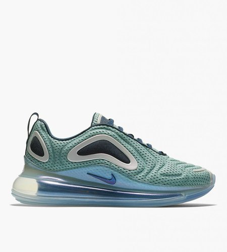 Nike Nike W air max 720 Metallic Silver Midnight Navy