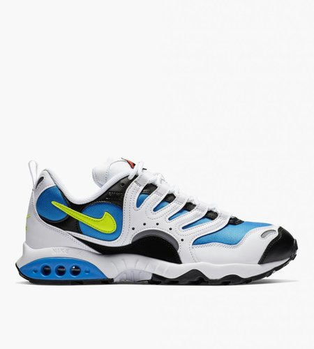Nike Nike Air Terra Humara '18 White Volt Photo Blue Black