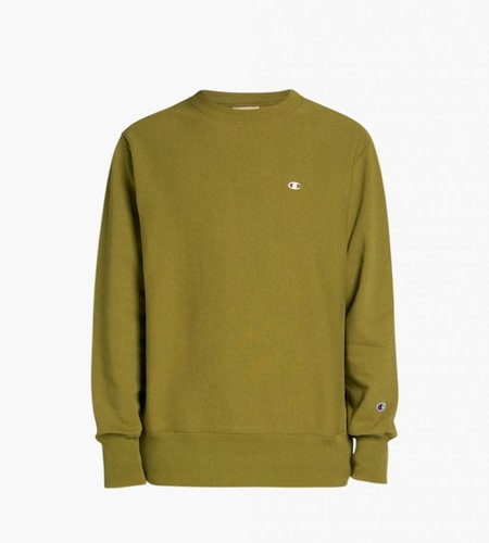 Champion Champion Reverse Weave Sweatshirt Army Green