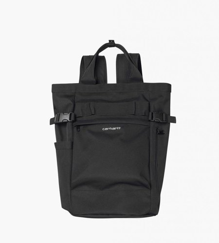 Carhartt Carhartt Payton Carrier Backpack Black White