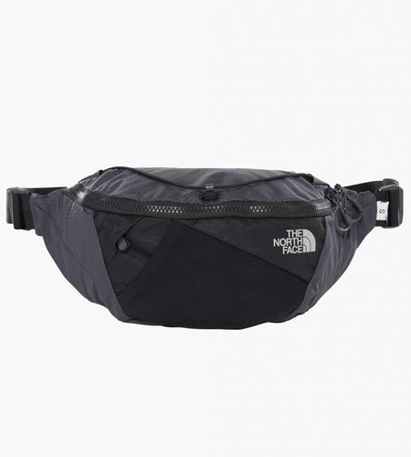 The North Face The North Face Lumbnical  - S Asphalt Grey Tnf Black Bag