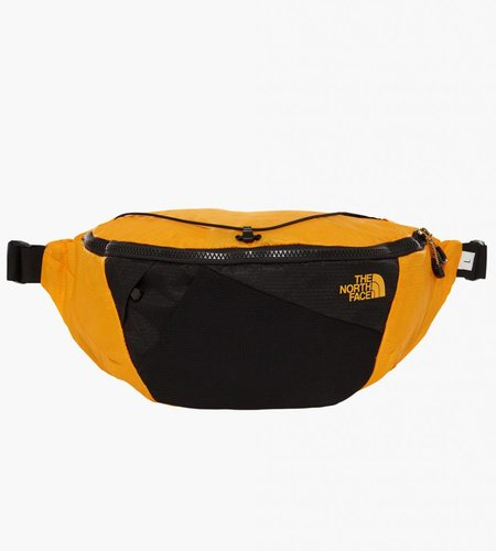 The North Face The North Face Lumbnical  - S Zinnia Orange Tnf Black Bag