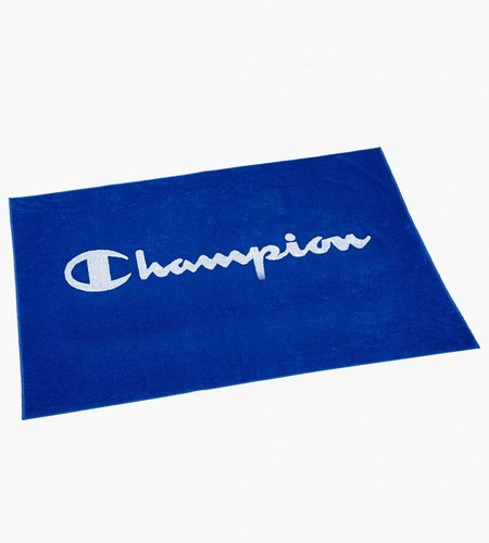 Champion Champion Towel Blue