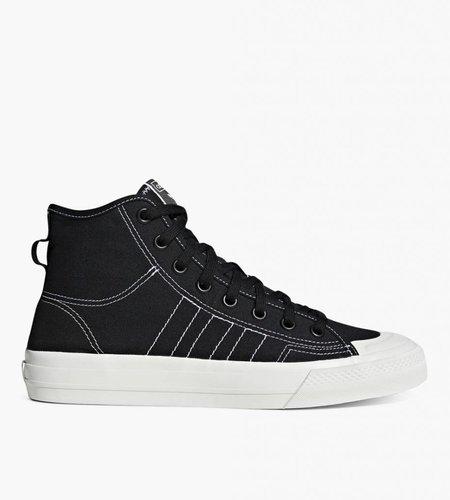 Adidas Adidas Nizza Hi Rf Core Black Ftwr White Off White
