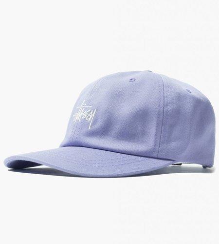 Stussy Stussy Stock Low Pro Cap Lavender