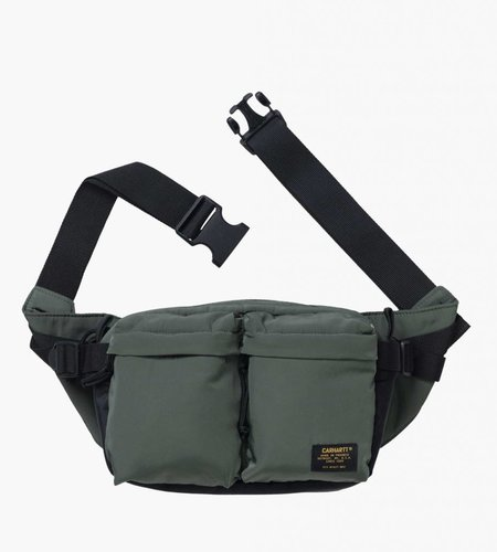 Carhartt Carhartt Military Hip Bag Adventure Black