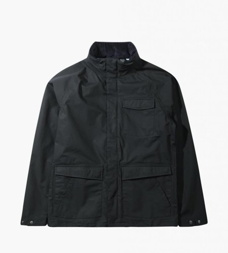 Native North Native North M65 Technical Breeze Jacket Navy
