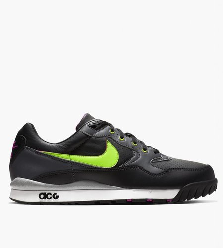 Nike Nike Air Wildwood ACG Black Electric Green Hyper Violet
