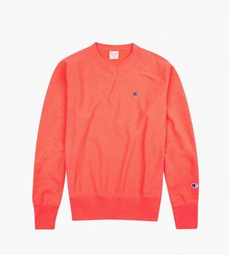 Champion Champion Reverse Weave Sweatshirt Neon Pink