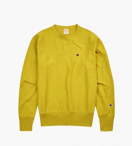 Champion Champion Reverse Weave Sweatshirt Mustard