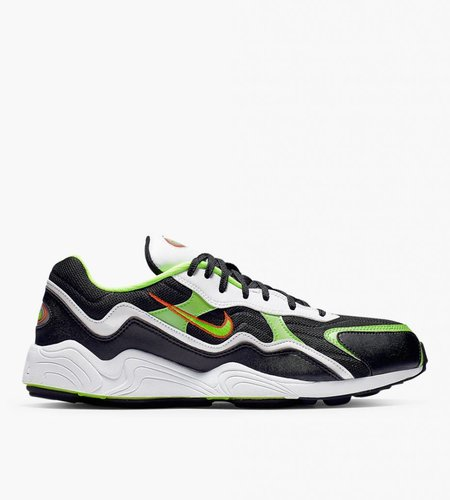 Nike Nike Air Zoom Alpha Black Volt Habanero Red White