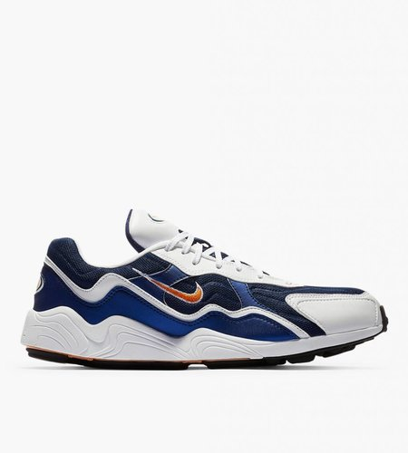 Nike Nike Air Zoom Alpha Binary Blue Carotene White Black