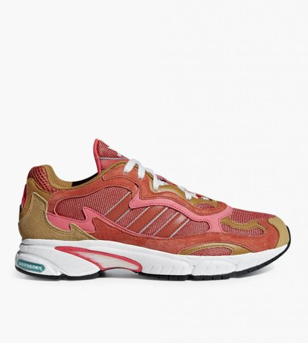 Adidas Adidas Temper Run Raw Amber Raw Amber Core Black