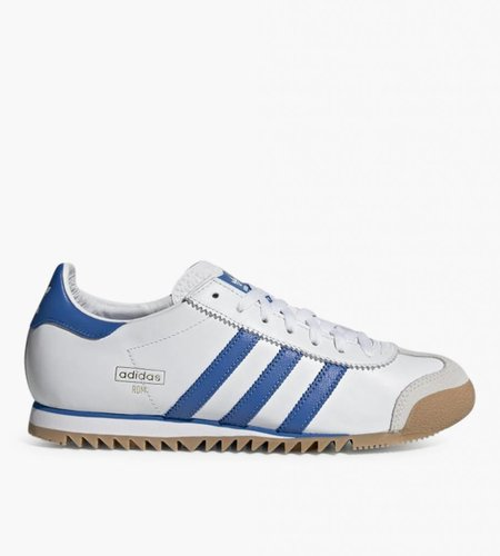 Adidas Adidas ROM White Bright Royal Grey