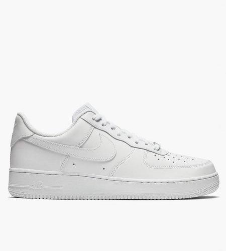 Nike Nike Air Force 1 '07 Retro White White