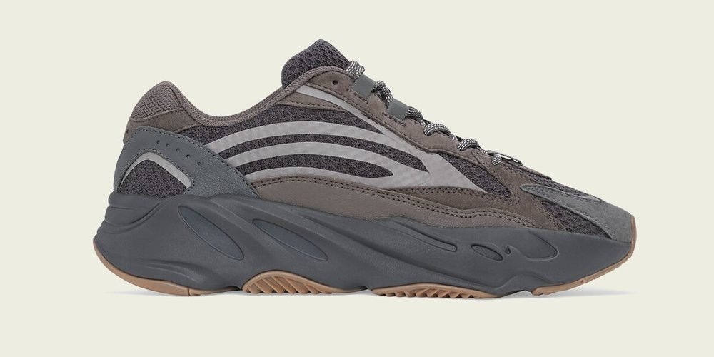 Yeezy Boost 700 Geode raffle Baskèts Stores Amsterdam