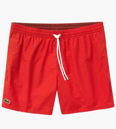 Lacoste Live Lacoste Men's Swimming Trunks Salvia Iberis