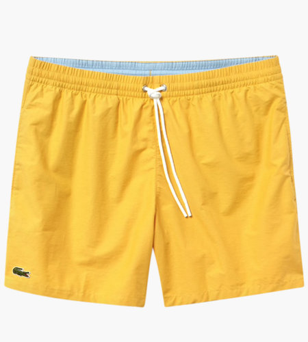 Lacoste Live Lacoste Men's Swimming Trunks Physalis Creek