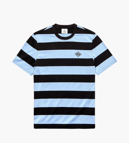 Lacoste Live Lacoste Men's Tee Shirt Creek Black