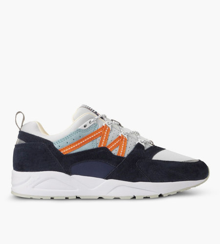 Karhu Karhu Fusion 2.0 Patriot Blue Blue Flower