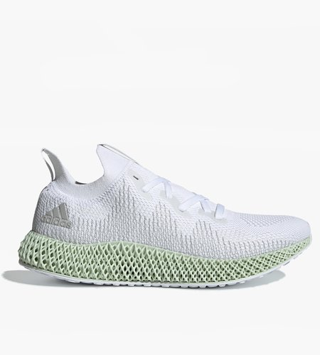 Adidas Adidas Alphaedge 4D m Footwear White Gray Two Core Black