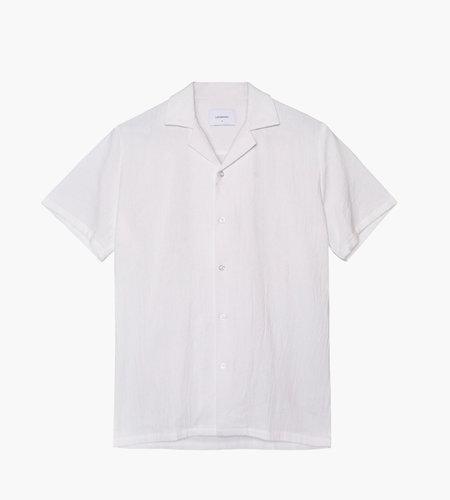 Legends Legends Clark Shirt Off White