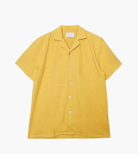 Legends Legends Clark Shirt Yellow