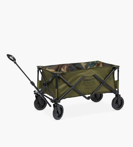Carhartt Carhartt Utility Wagon Steel Camo Laurel