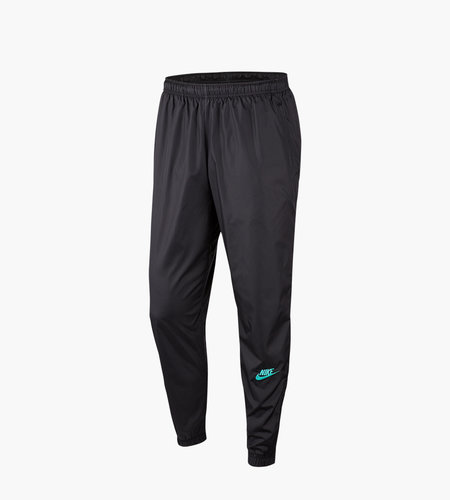 Nike Nike X ATMOS NRG Vintage Patchwork Track Pant Black Hyper Jade