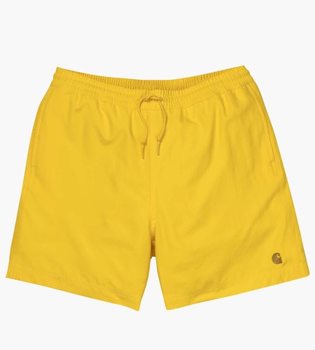 Carhartt Carhartt Chase Swim Trunks Primula Gold
