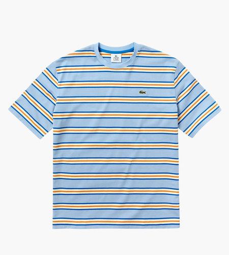 Lacoste Live Lacoste Men's Tee-shirt Creek Multico
