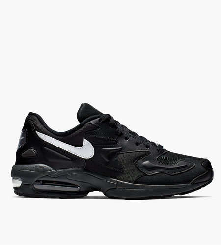 Nike Nike Air Max 2 Light Black Anthracite White