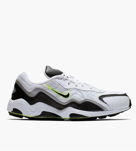 Nike Nike Air Zoom Alpha Black Volt Wolf Grey White